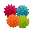 Игрушка для ванны «Детский мячик», цвета МИКС
