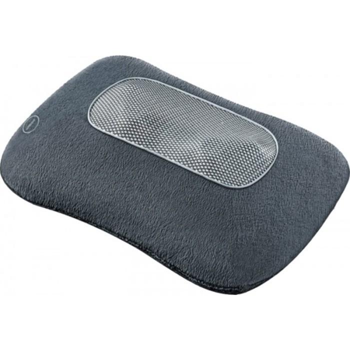 Массажная подушка Sanitas SMG141, 12 Вт, 4 головки, подсветка, подогрев, съёмный чехол
