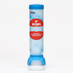 Дезодорант для обуви Kiwi Deo Fresh «Экстра свежесть», спрей, 100 мл
