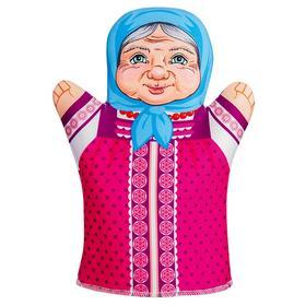 Кукольный театр «Бабушка»
