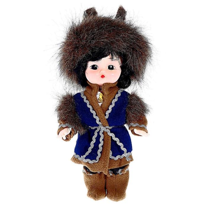 Кукла «Якут», 27 см, МИКС
