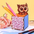 "Pencil ""Owlet"""