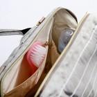 Рюкзак женский, для мамы и малыша, модель «Сумка-рюкзак», цвет жёлтый - фото 969912