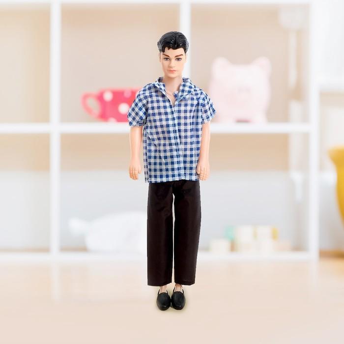 "Кукла модель ""Жених"", МИКС"