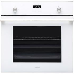 Духовой шкаф Körting OGG 771 CFW, газовый, 60 л, белый