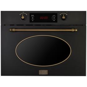 Встраиваемая микроволновая печь с функц. духового шкафа Körting KMI 482 RN, 15 режимов, 44 л