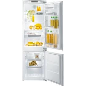 Холодильник Körting KSI 17895 CNFZ, 270 л, А+, двухкамерный, белый