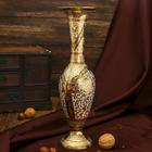 металлические вазы на 8 марта