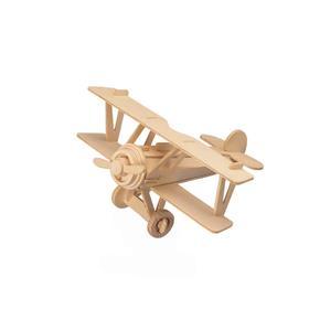 Сборная деревянная модель «Самолет «Ньюпорт 17»