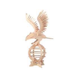 Сборная деревянная модель «Орел»