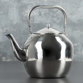 Чайник «Аркадий», 3 л