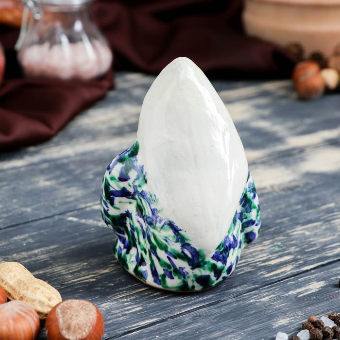 Фигурка керамическая Узбекская женщина 11 см - фото 370257201