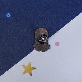 Брошь «Енот», 8 х 12 см - фото 7476250