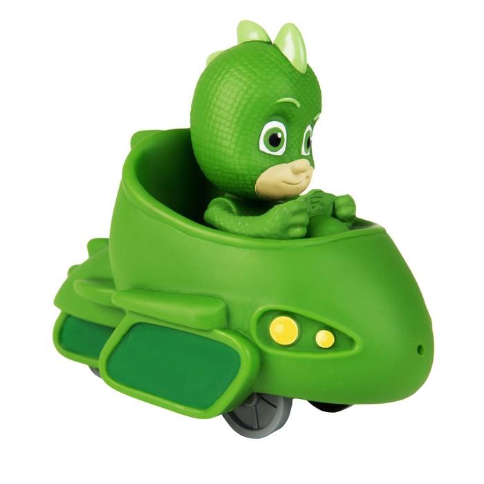 Игрушка для ванны «Гекко» в машине», брызгает водой