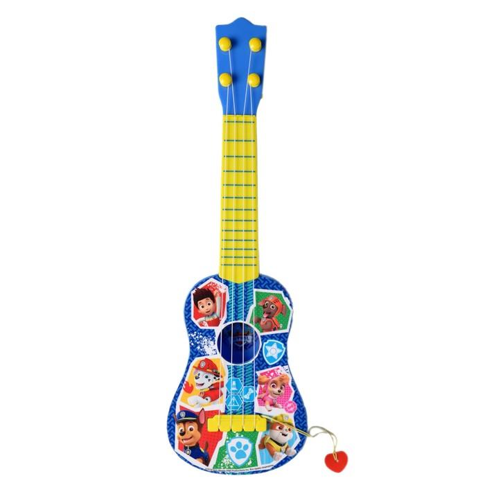 Игрушечная гитара «Щенячий патруль»