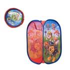 Корзина для игрушек «Щенячий патруль», 58 см