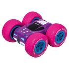 Машина радиоуправляемая «360 кросс» для девочек, масштаб 1:18