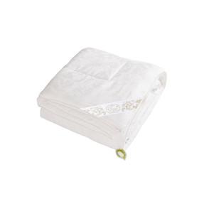 Одеяло «Бланка», размер 200 × 220 см, шёлк