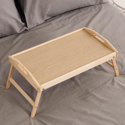 """Столик для завтрака складной, 50×30см, с ручками, """"Добропаровъ"""""""