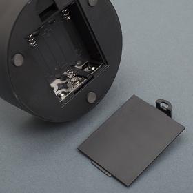 "Подставка световая ""Город"", USB, АА*3 (не в компл), 10 LED, RGB - фото 1899289"
