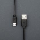 "Подставка световая ""Олень с красавицей"", USB, AА*3 (не в компл), 10 LED, RGB - фото 1383945"