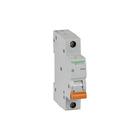 Выключатель автоматический Schneider Electric серия Домовой ВА63, 1п, 16 А, х-ка С, 4.5 кА