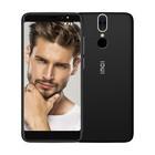 """Смартфон INOI 6, 5,5"""", 1280x640, 8Gb, 1Gb RAM, 13+8Mp, 4750мАч, черный"""