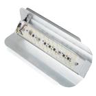 Cветодиодный светильник универсальный PRO GLANZEN RPD-0002-50, 47 Вт, 3500 Лм, 6500 К, SMD, 165-265