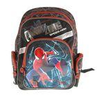 Рюкзак школьный эргономичная спинка 38*29*15 Spiderman SMBB-UT1-962