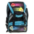 Рюкзак школьный эргономичная спинка Angry Birds 42*28*15