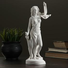 "Сувенир ""Фемида - богиня правосудия"" 27,5см"
