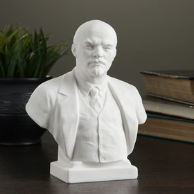 A bust of Lenin No. 1 17.5 cm
