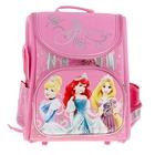 Ранец стандарт раскладной Disney Принцесса 35*31*14 EVA-спинкой, для девочки