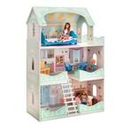 Кукольный домик «Вивьен Бэль», с мебелью