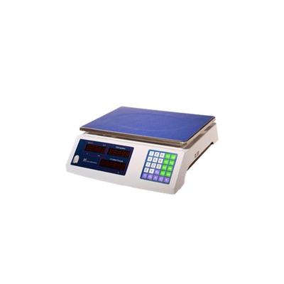 Весы ВР 4900-15-5 ДБ-02, платформа 330х230, без стойки