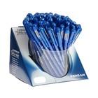 Ручка шариковая Pensan STAR TECH 1.0 мм стержень синий