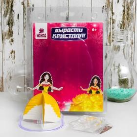 Набор для выращивания кристалла «Принцесса Анабель»