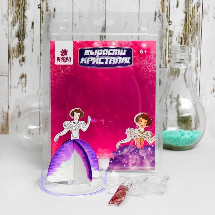 Набор для выращивания кристалла «Принцесса Катрин»