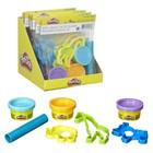 Игровой мини-набор для лепки «Зоопарк»