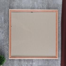 Frame 40x40 cm pine C20