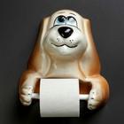 """Держатель для бумаги """"Собака"""""""