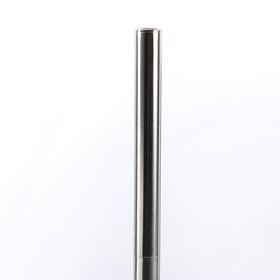 Ёрш для унитаза с подставкой «Стиль», 400 мл, цвет белый - фото 4650047