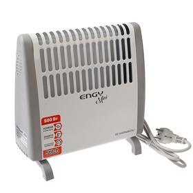 Обогреватель ENGY EN-500 mini, конвекционный, 500 Вт, белый