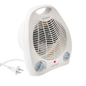 Тепловентилятор Engy EN-509, 2000 Вт, белый   40444472