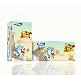 Подгузники-трусики детские ЭлараKIDS Palmbaby Magic, по японской технологии, размер XXL, 36 шт. в упаковке