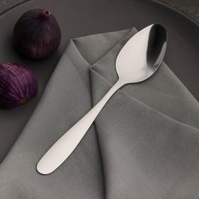 "A set of Cutlery spoons 20.5 cm ""Simpli"", 6 PCs"