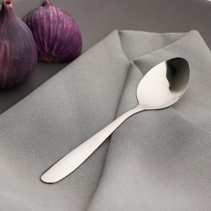 "Set of tea spoons 14,6 cm ""Simpli"", 6 PCs"