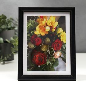 Photo frame-15x20 cm (7N68) black