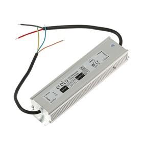 Блок питания для светодиодной ленты Ecola, 100 Вт, 220-24 В, IP67