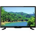 """Телевизор Polar P24L34T2C, 24"""", 1366x768, DVB-T2, DVB-C, 1xHDMI, 1xUSB, черный"""